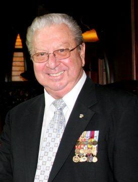 Ed Shloeman